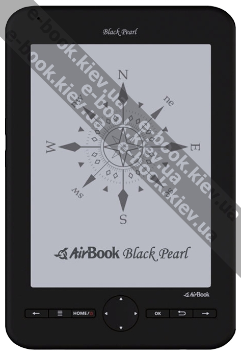 AirBook Black Pearl купить