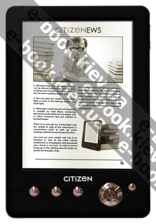 Citizen E600 купить