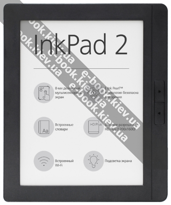PocketBook 840-2 InkPad 2 купить