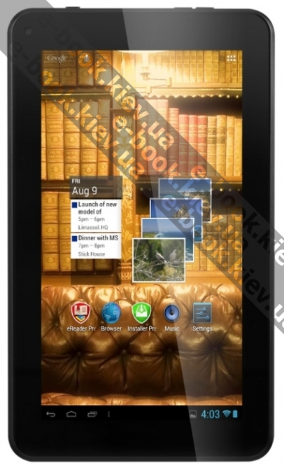 Prestigio Multireader 5574 купить