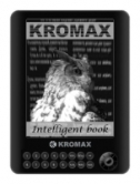 Kromax Intelligent Book KR-620